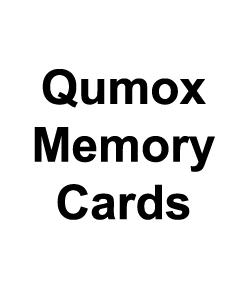 Qumox Memory Card