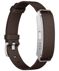 SONY--SWR-10-Smartband-Echtleder--250-mm--Braun2
