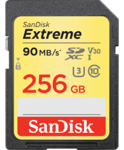 SDSDXVF-256G